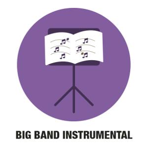 Big Band Instrumental