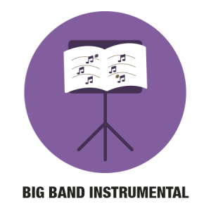 Big Band Instrumental