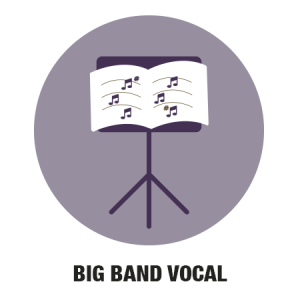 Big Band Vocal Charts