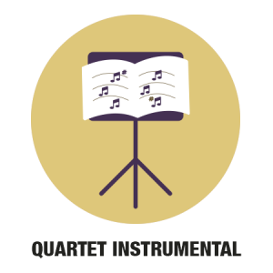 Quartet Instrumental