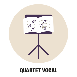 Quartet Vocal