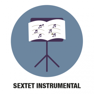 Sextet Instrumental