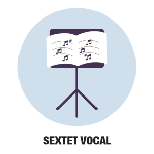 Sextet Vocal