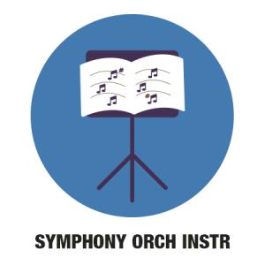 Symphony Orchestra Instrumental